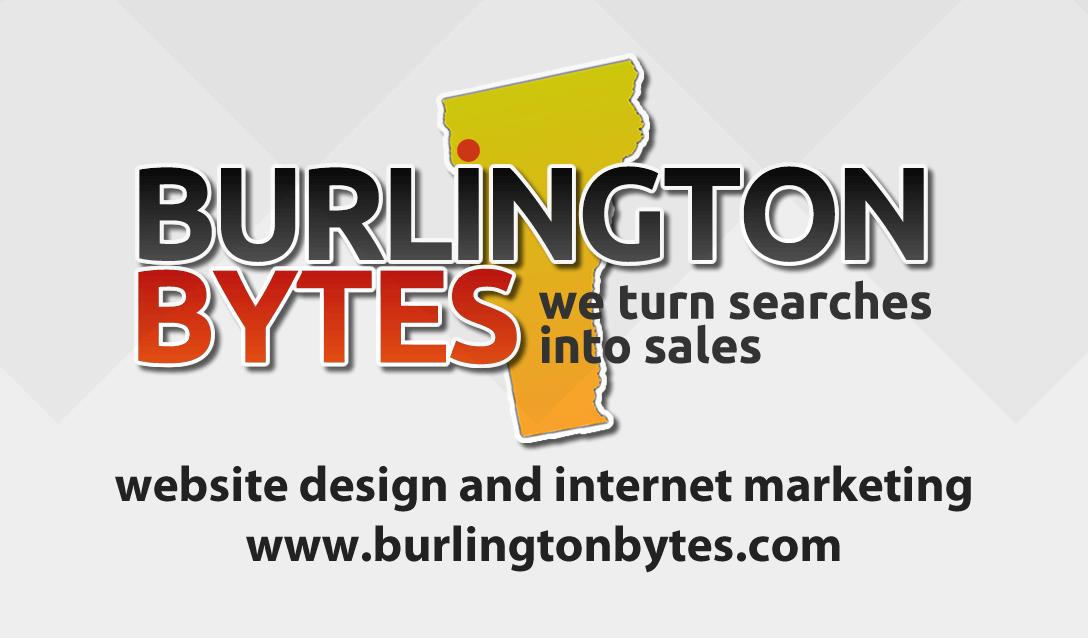 burlington bytes logo