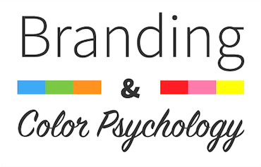 branding color psychology