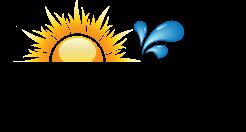Client logo.