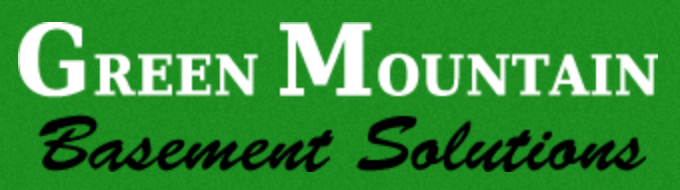 green mountain basement solutions logo