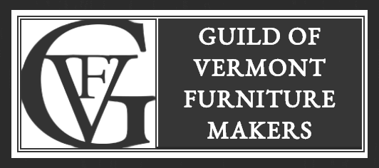 guild of vermont furniture makers logo