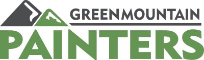 green mountain painters logo