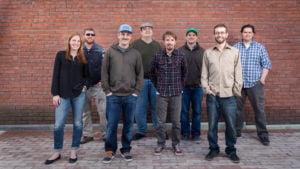 2015 Company Photo