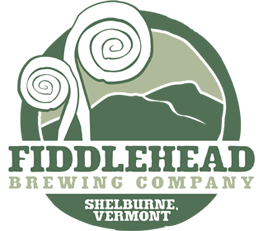 fiddlehead brewing company logo