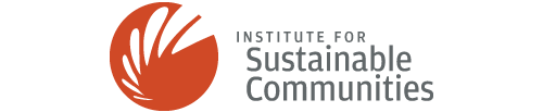 institute for sustainable communities logo