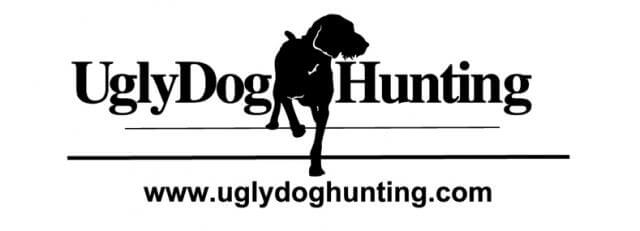 ugly god hunting logo