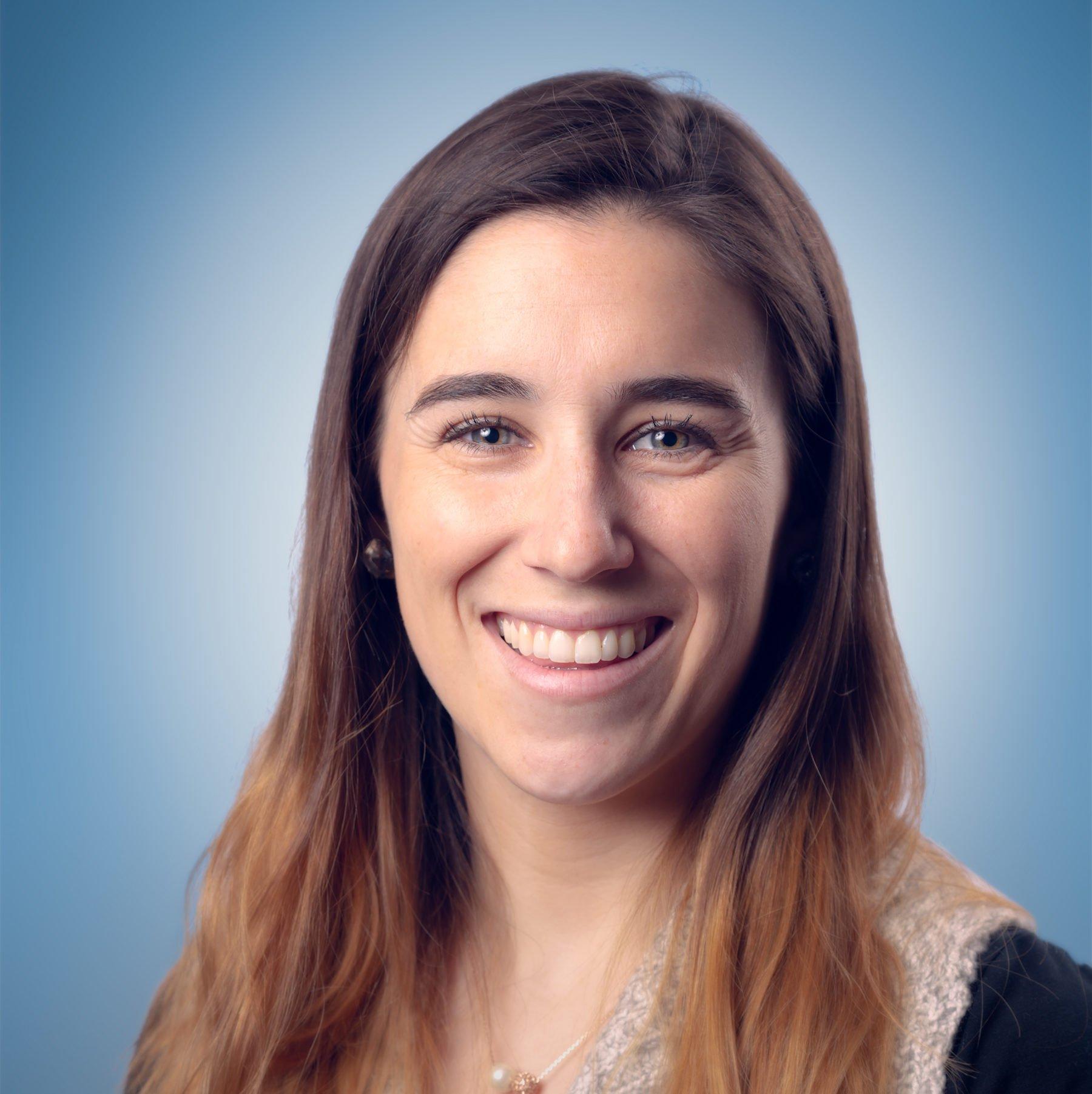 Abby Rajotte Portrait