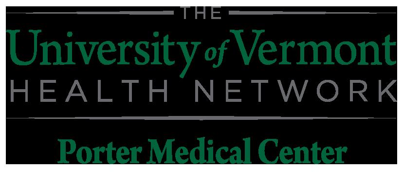 UVM Porter Medical Center logo