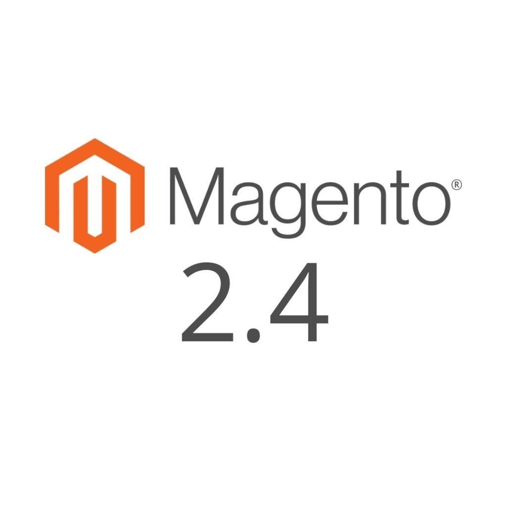 magento 2.4 logo