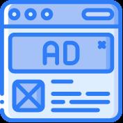 Retargeting Ads icon